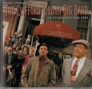 The Clifford Jordan Big Band - Down Through The Years - Live At Condon's, New York