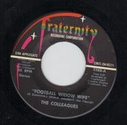 The Colleagues - Football Widow Wife