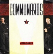 The Communards - Disenchanted