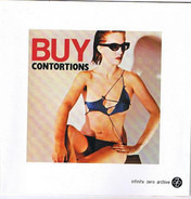 The Contortions - Buy