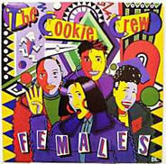 The Cookie Crew - Females (Get On Up)