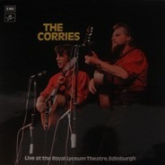 The Corries - Live At The Royal Lyceum Theatre, Edinburgh