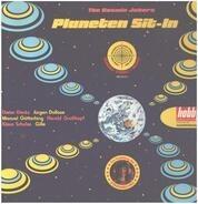 The Cosmic Jokers & Sternenmädchen - Planeten Sit-In