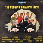 The Cousins - Greatest Hits!
