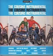 The Cousins - The Cousins Instrumental