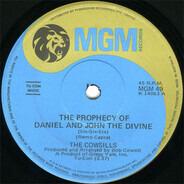 The Cowsills - The Prophecy Of Daniel & John The Divine (Six-Six-Six)
