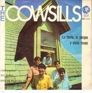 The Cowsills - The Rain, The Park And Other Things EP