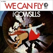 The Cowsills - We Can Fly / A Time For Remembrance