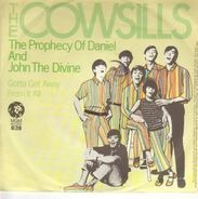 The Cowsills - The Prophecy Of Daniel And John The Divine