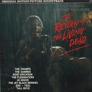 The Cramps, Roky Erickson, The Damned et. al. - The Return Of The Living Dead (OST)