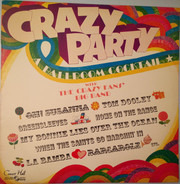 The Crazy Fans' Big Band - Crazy Party (A Ballroom Cocktail)