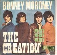 The Creation - Bonney Moroney / Mercy, Mercy, Mercy