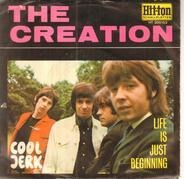 The Creation - Cool Jerk