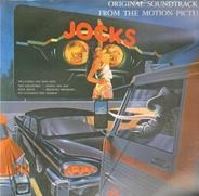 "The Creatures / Bata Drum / Band Of Jocks a.o. - Original Soundtrack From The Motion Picture ""Jocks"""