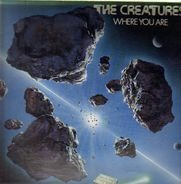 The  Creatures - Where You Are