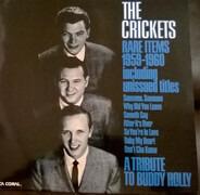 The Crickets - Rare Items