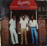 The Crusaders - Standing Tall