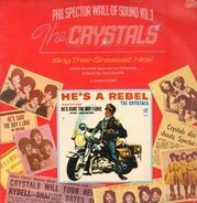 The Crystals - Phil Spector Wall Of Sound - Vol. 3
