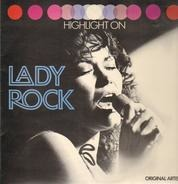The Crystals, The Angels a.o. - Highlight On Lady Rock