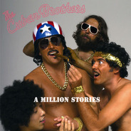 The Cuban Brothers - A Million Stories