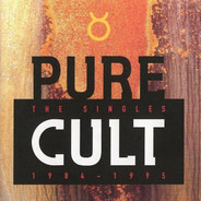 The Cult - Pure Cult - The Singles 1984 - 1995