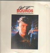 The Cult, Siouxsie & The Banshees a.o. - Out Of Bounds Original Motion Picture Soundtrack