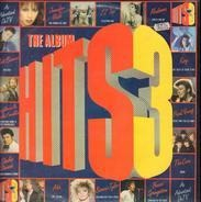 The Cult, The Cars a.o. - Hits 3 - The Album