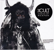 Cult,The - Choice Of Weapon(Deluxe Edition)