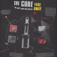 The Cure - Fade Away: The Early Years Vinyl Box Set