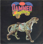 The Damned - Anything / The Year Of The Jackal