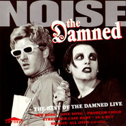 The Damned - Noise: The Best Of The Damned Live