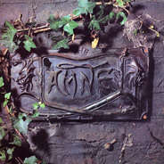 The Damned - The Black Album