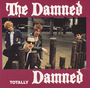 The Damned - Totally Damned