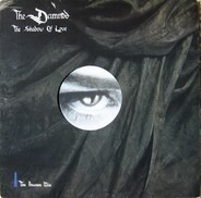 The Damned - The Shadow Of Love (The Pressure Mix)