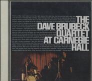 The Dave Brubeck Quartet - At Carnegie Hall