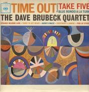 The Dave Brubeck Quartet - Time Out