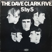 The Dave Clark Five - 5 By 5