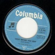 The Dave Clark Five - Look Before You Leap / Please Tell Me Why