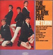 The Dave Clark Five - Return!