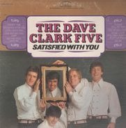 The Dave Clark Five - Satisfied with You