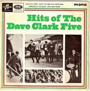The Dave Clark Five - Hits Of The Dave Clark Five