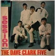 The Dave Clark Five - Session With The Dave Clark Five