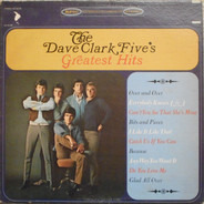 The Dave Clark Five - The Dave Clark Five's Greatest Hits