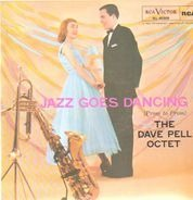 The Dave Pell Octet - Jazz Goes Dancing
