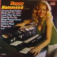 The Dave 'Tricky' Collins Group - Happy Hammond A Gogo