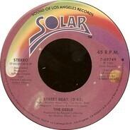 The Deele - Street Beat / Just My Luck