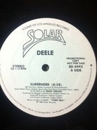 The Deele - surrender