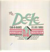 The Deele - Can U-Dance (Club Dub)
