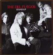 The Del Fuegos - Stand Up