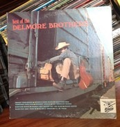 The Delmore Brothers - The Best Of The Delmore Brothers